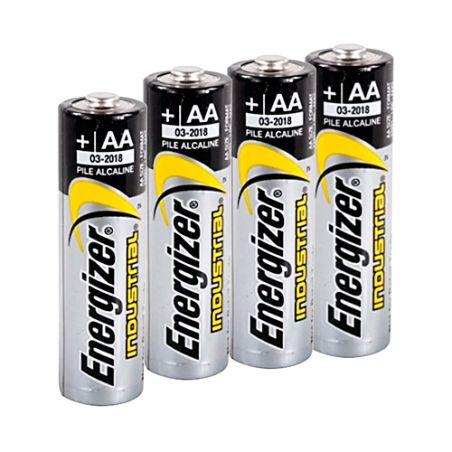 10XBATT-LR06 - Battery pack AA/LR06, 10 units, 1.5 V, Alkaline, High…