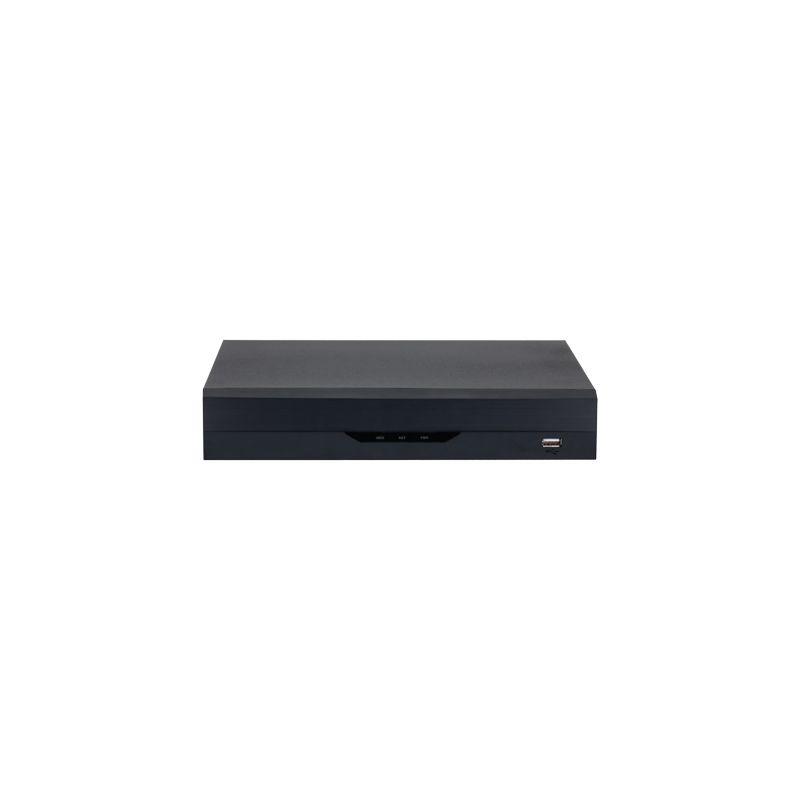X-Security XS-XVR6108S-4KL-2FACE - DVR 5n1 X-Security, 8 CH HDTVI/HDCVI/AHD/CVBS (8Mpx) +…