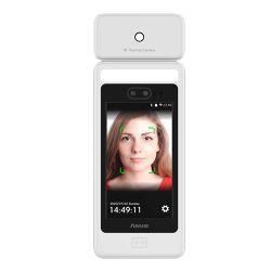 Anviz FACEDEEP5-IRT - Anviz Access Control, Detection of fever and mask,…