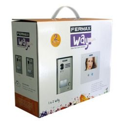 Fermax 1421 Video kit WAY...