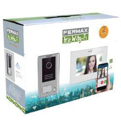 Fermax 1431 1/W video...