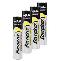 10XBATT-LR03 - Battery pack AAA/LR03, 10 units, 1.5 V, Alkaline, High…