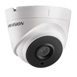 Hikvision DS-2CE56F7T-IT3 - Turret Hikvision HDTVI camera, 3 MP high performance…