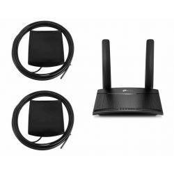 Kit 2 4G/LTE Televes +...