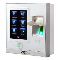 Zkteco ZK-SF420-W - Access and Attendance control, Fingerprints, EM card…