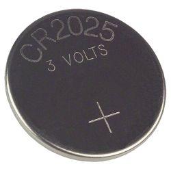 BATT-CR2025 - Battery CR2025, 3.0 V, Lithium, High quality,…