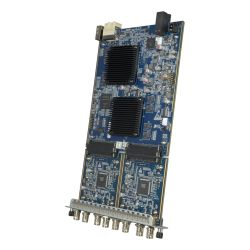 VEC0804HC-M70-HDCVI - Branded graphics module, HDCVI, Compression…