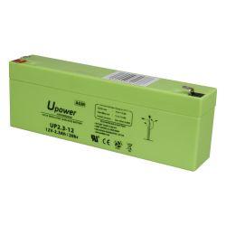 BATT-1223-U - Rechargeable battery, AGM lead-acid technology,…