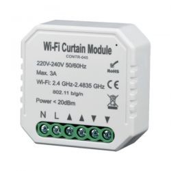 Atmoss Wifi blind switch...