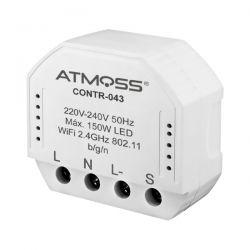 Atmoss Triac Wifi 150W Led...