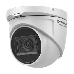 Hiwatch HWT-T120-MS - Hikvision Camera 1080p, 4 in 1 (HDTVI / HDCVI / AHD /…