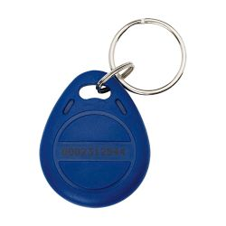 MIFARE-TAG-N - Numbered proximity TAG key ring, Identification by…