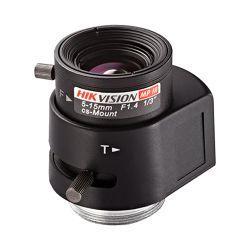 Hikvision TV0515D-MPIR - Hikvision, Lens with CS thread, Quality 1.3 Mpix,…