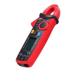 Uni-Trend MT-MINICLAMP-UT210E - Mini pinza amperimétrica, Pantalla LED de hasta 2000…