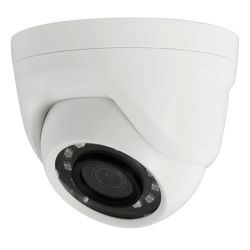 Safire SF-T908-2E4N1 - 1080p ECO Dome Camera, 4 in 1 (HDTVI / HDCVI / AHD /…