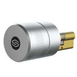 Safire SF-SMARTLOCK-BT - Bluetooth Smart Lock, European motorized cylinder 35 x…