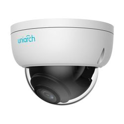 "Uniarch UV-IPC-D114-PF28 - 4 MP IP Camera, Uniarch range, 1/2.7"" Progressive Scan…"