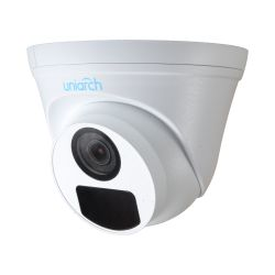 "Uniarch UV-IPC-T122-PF28 - 2 MP IP Camera, Uniarch range, 1/2.9"" Progressive Scan…"