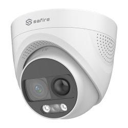 Safire SF-T943-PIRS-2E4N1 - Safire 4n1 Turret Camera, ECO Range, 2 MP High…