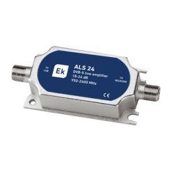 ALS24 Line amplifier SAT 18...