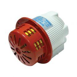DEM-25 Electro-mechanical industrial siren
