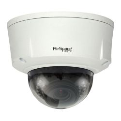 Airspace IPC-HDBW5502 Outdoor vandal dome day/night 20m IR…