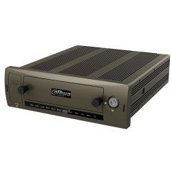 Dahua MCVR5104-G 4 channel HD-CVI hybrid mobile DVR analog…