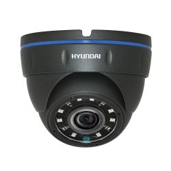 Hyundai HYU-465 4 in 1 dome PRO series with IR up to 20 m, for…