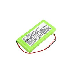 Visonic 0-9912-G Batería NiMH de 9,6V /2000mAh para centrales…