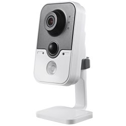 """Hikvision DS-2CD2432F-I - 3 MP IP Wifi Camera with PIR, 1/3\"""" Progressive Scan…"""