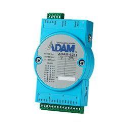 ADAM-6251-B - Módulo de adquisición y control de datos, 16…