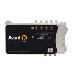 AVANT X Basic programmable...