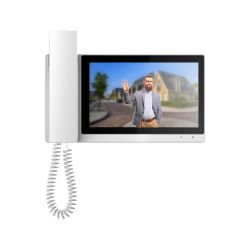 """X-Security XS-V5421M-WIP - Moniteur pour Videoportier, Ecran TFT de 7\"""", Audio…"""