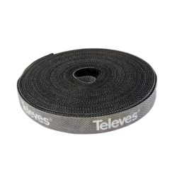 Velcro tape for cables reel...