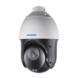 Hyundai HYU-205 IP motorized dome (80º/sec) with IR…