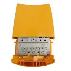 High gain mast amplifier...