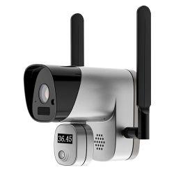 IPB503A-2TWO2 - 2 Megapixel IP WiFi Camera, Body temperature…