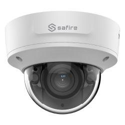 "Safire SF-IPD825ZWA-4P-HV - Câmara DomoIP 4 Megapixel, 1/3\"" Progressive Scan CMOS…"