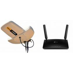 Antenna Kit 4GNova 4G/LTE...