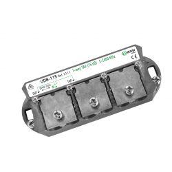 Ikusi UDB-115 Tap 1 output 15 dB FAST