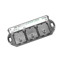 Ikusi UDB-120 Tap 1 output 20 dB FAST