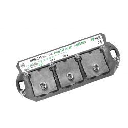Ikusi UDB-215 Tap 2 output 15 dB FAST