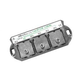 Ikusi UDB-415 Tap 4 output 15 dB FAST