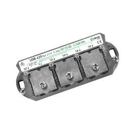Ikusi UDB-420 Tap 4 output 20 dB FAST