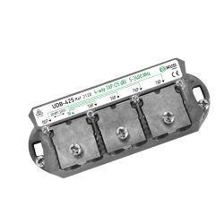 Ikusi UDB-425 Tap 4 output 25 dB FAST