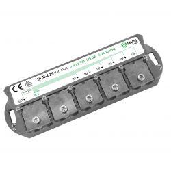 Ikusi UDB-625 Tap 6 output 25 dB FAST