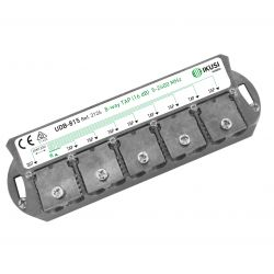 Ikusi UDB-815 Tap 8 output 16 dB FAST