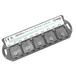 Ikusi UDB-820 Tap 8 output 20 dB FAST