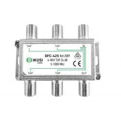 Ikusi DFC-425 Tap 4 output 25 dB