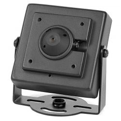 "CCTVDirect CTD-27 CCTVDirect mini-camera (color),1/3"" Sony CCD"